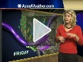 Southwest Short-Range Regional Weather Forecast