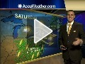 Breaking Weather: Saturday Weather Outlook