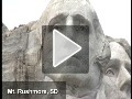 Preserving Mount Rushmore