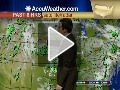 Breaking Weather: Destructive Thunderstorms from South Dakot