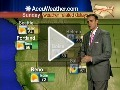 Travel Weather Forecast