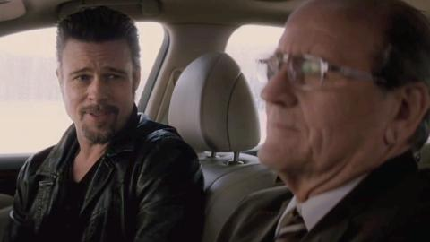 "Kino: Filmtipp: ""Killing Them Softly"" mit Brad Pitt"