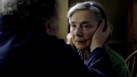"Filmtipp: ""Liebe"" von Michael Haneke"