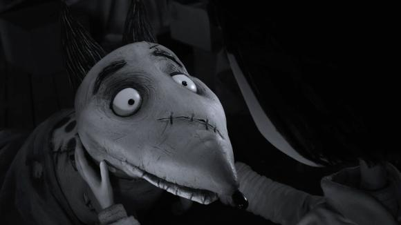 "Filmtipp: ""Frankenweenie"" von Tim Burton"