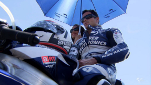 MOTOGP: Randy de Puniet Feature - French GP 2013
