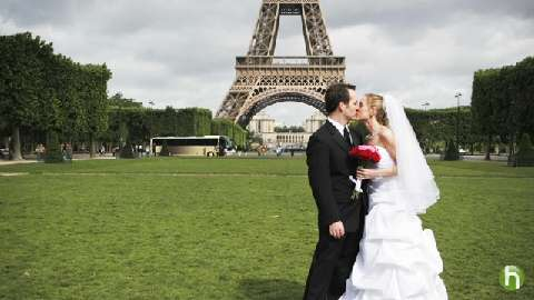 Destination weddings: What to know about getting married abroad