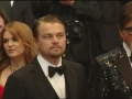 Photo of Leonardo DiCaprio at Cannes