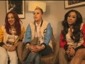 Photo of Stooshe on Lily Allen jibe