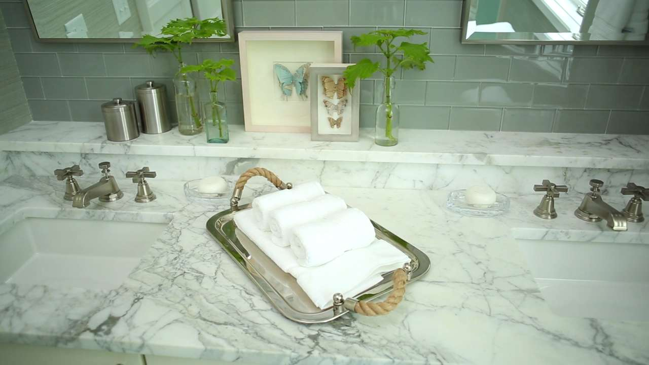 7 beach inspired bathroom decorating ideas southern living home