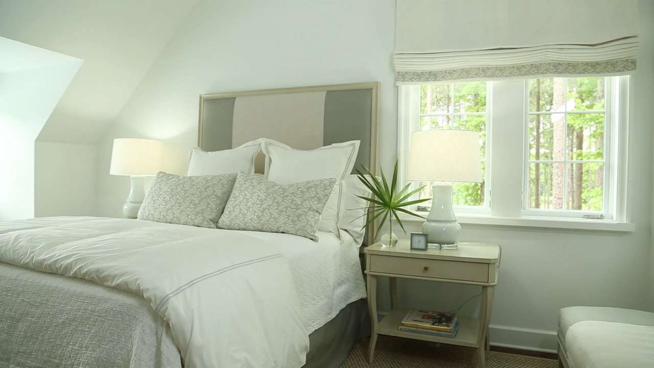 Guest Bedroom Makeovers Southern Living