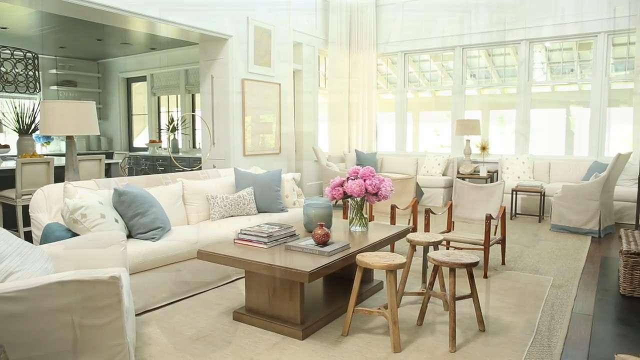 a living room redo with a personal touch decorating ideas home showstopping living room