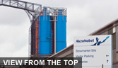 AkzoNobel: consumers still cautious in Europe