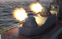 The Long-Range Antiship Missile