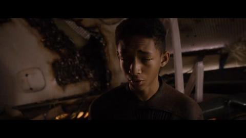 After Earth: Trailer #1