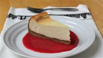 How to Make New York-Style Cheesecake