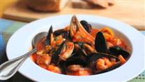 Chef Johns Cioppino