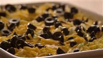 Seven Layer Taco Dip