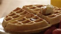 Classic Waffles