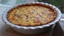 How to Make Quiche Lorraine