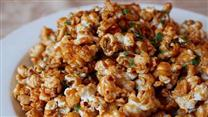 Pad Thai Popcorn