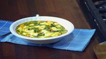 Frittata Primavera