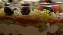Seven-Layer Dip I