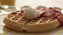 Waffles I
