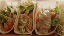 Fish Tacos