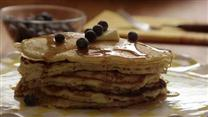 Buttermilk Pancakes II