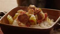 Colleen&#39;s Slow Cooker Jambalaya