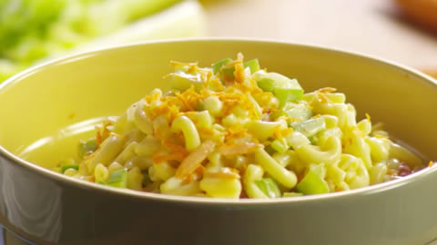 Classic Macaroni Salad