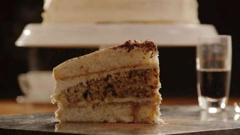 Tiramisu Layer Cake Recipe Allrecipescom