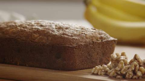 banana bread banana coconut bread janet s rich banana bread janet s ...