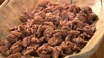 Sugar Glazed Pecans