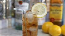 How to Make Long Island Iced Tea