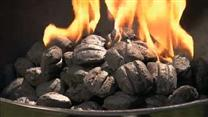 How to Grill with Charcoal