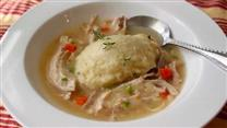 How to Make Chicken and Dumplings