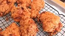 How to Make Buttermilk Fried Chicken