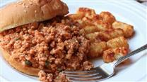 How to Make Turkey Sloppy Joes