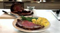 How to Make Prime Rib