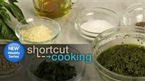 Make and Store Pesto