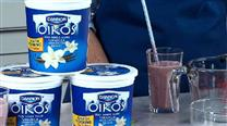 Dannon Oikos Sweet Summer Smoothie