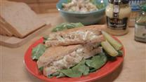 How to Make Chicken Salad