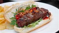 How to Make the Ultimate Steak Sandwich