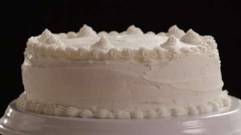 Buttercream Icing For Cake Decorating Without Shortening : buttercream recipe shortening