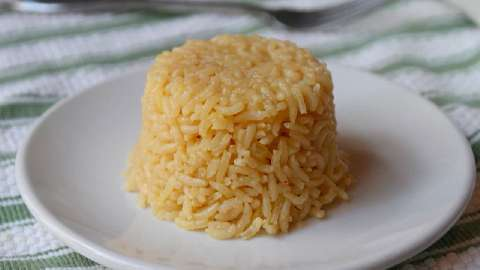 How to Make Classic Rice Pilaf