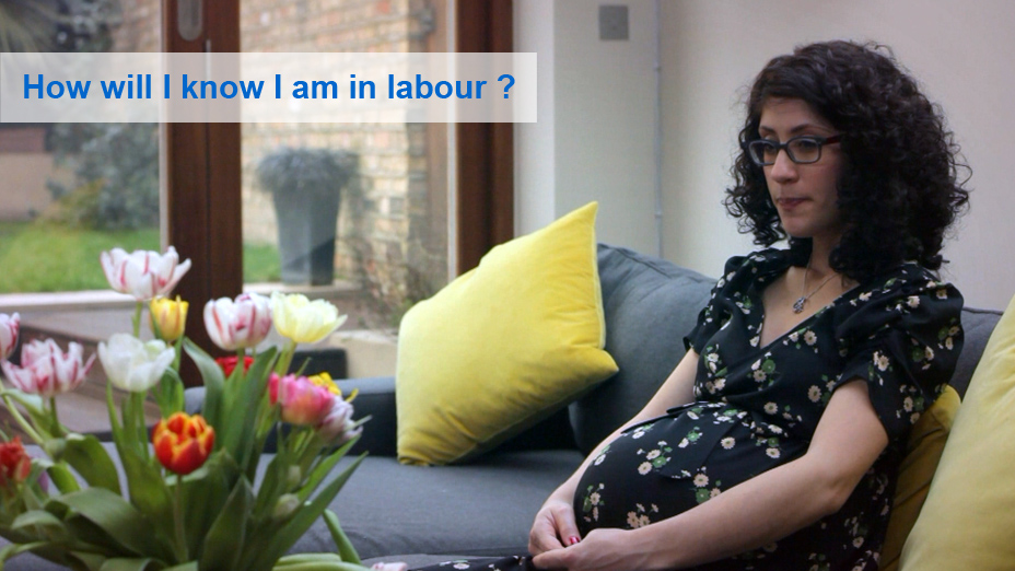 How will I know I am in labour?
