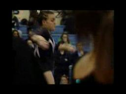 2008 State Gymnastics Highlights