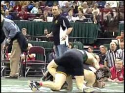 2008 Division II State Wrestling Highlights