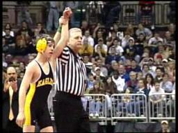 2008 Division III State Wrestling Highlights